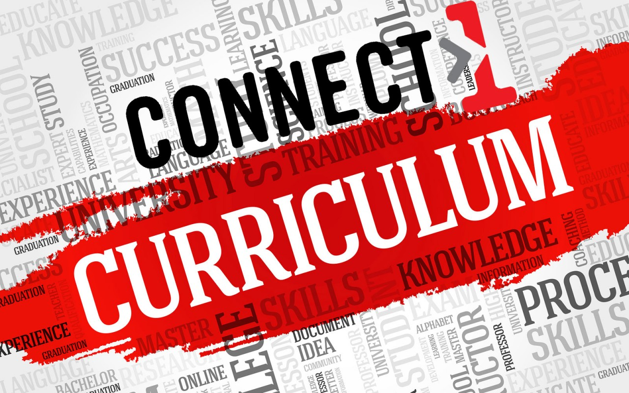 Strengthen: Connect>1 curriculum coming