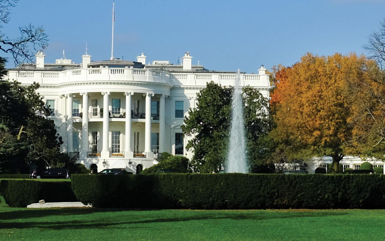 White House transgender decree sparks outrage, debate