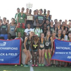 OBU track sweeps NCCAA Championships