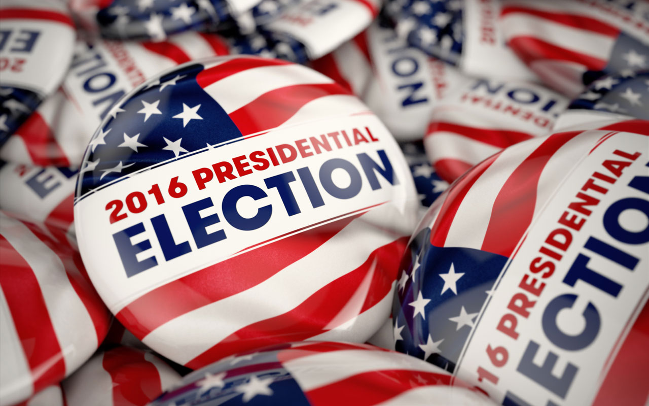 Powerful Prayer: Revival, national elections