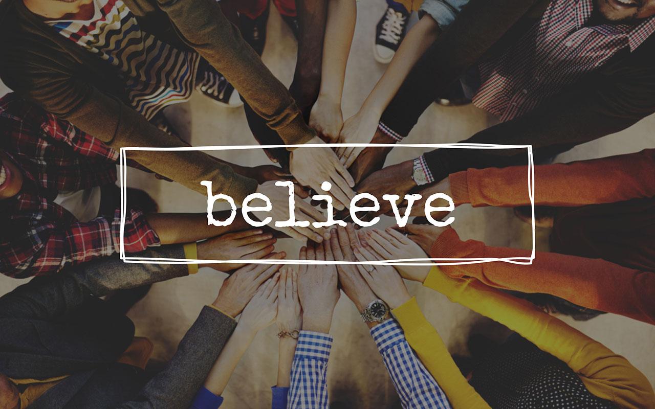 Eight reasons I believe in denominationalism