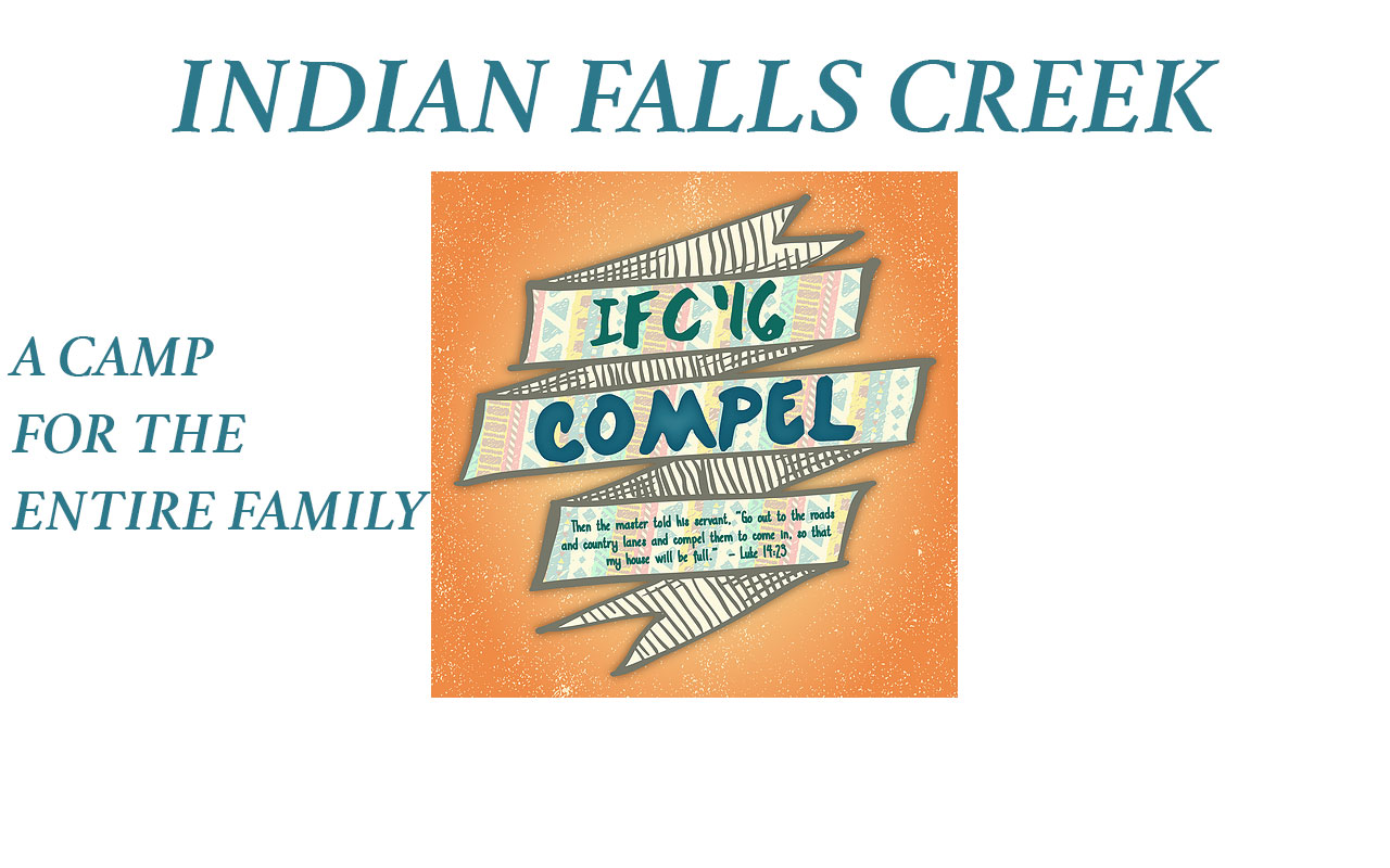 IFC: A camp for the entire family