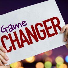 Still Developing: Game changers