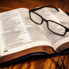 Bible Q&A: Translations, which one should I read?