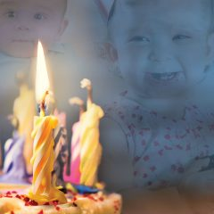 Happy birthday Hope!