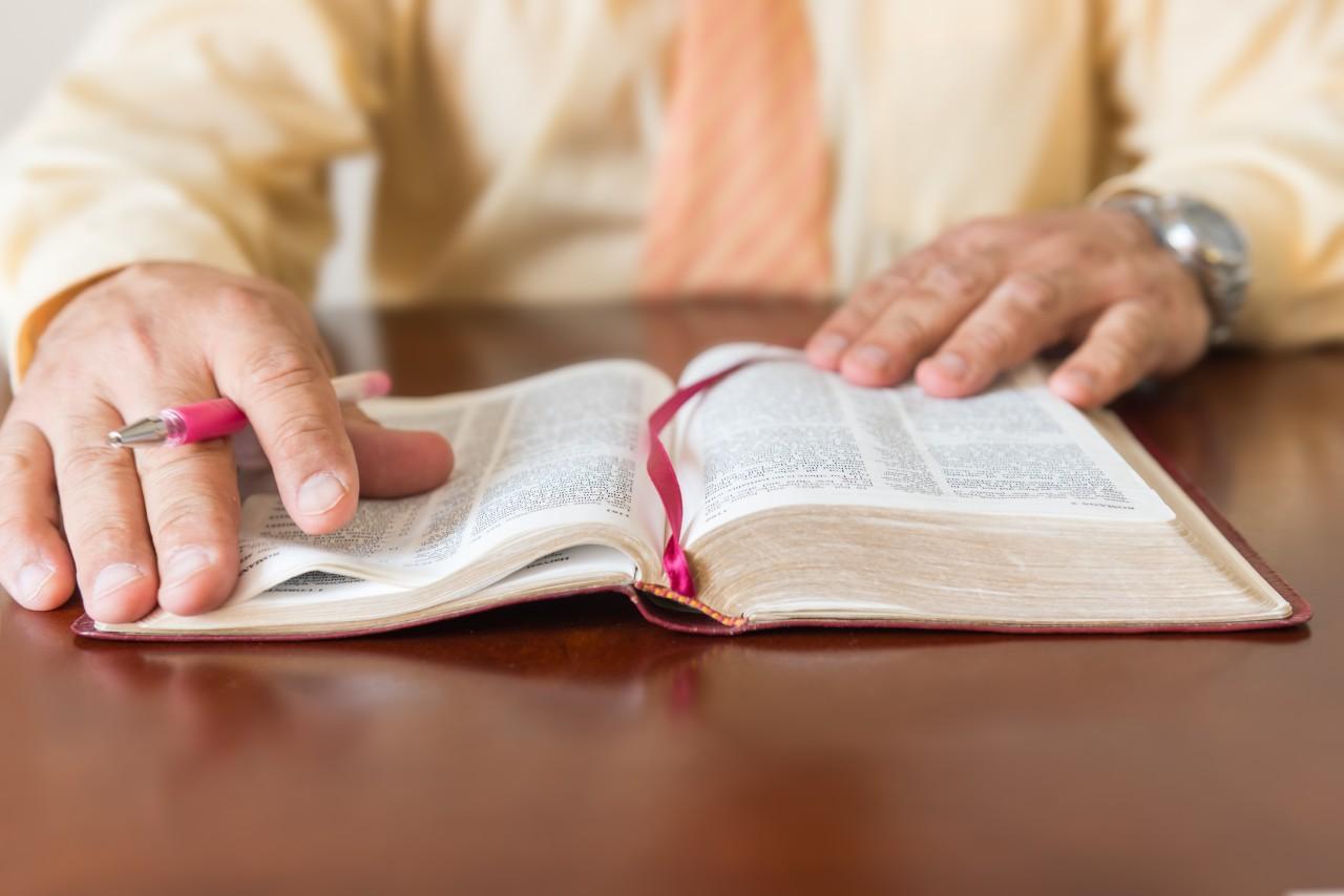 Perspective: Appreciating pastors