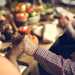 Perspective: Don't miss Thanksgiving