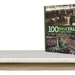 New Book: 100 years of  Falls Creek