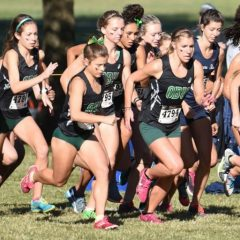 OBU Cross Country: 2016 in Review