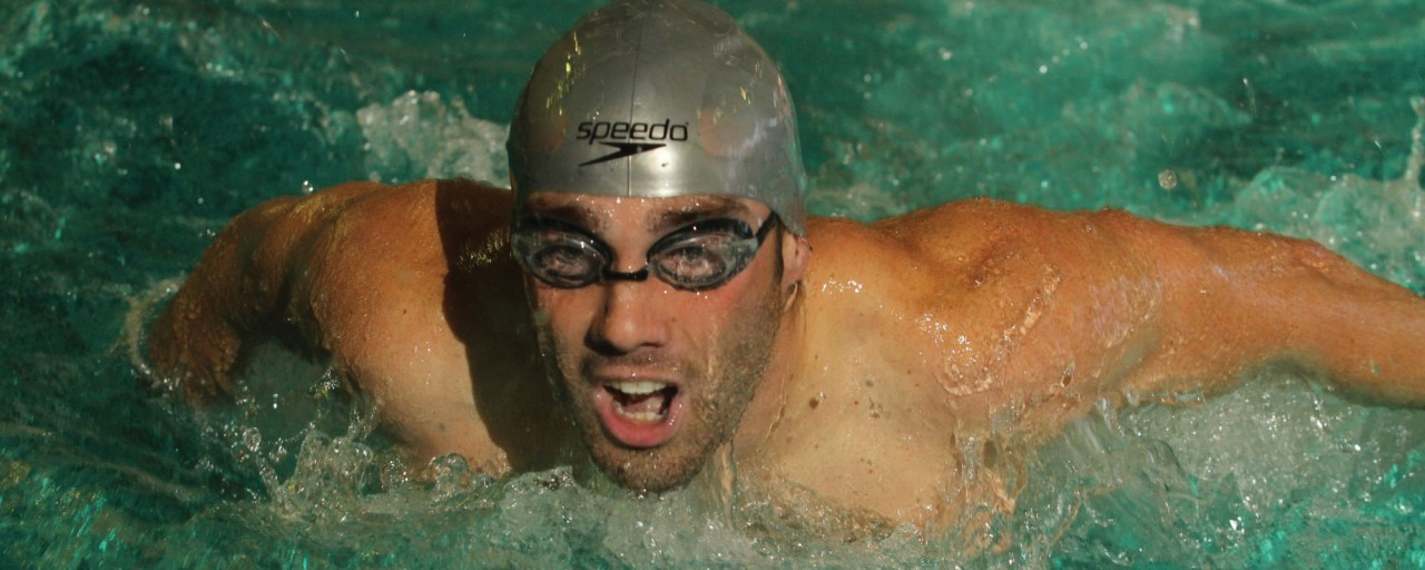 Four former OBU swimmers compete at World Championships
