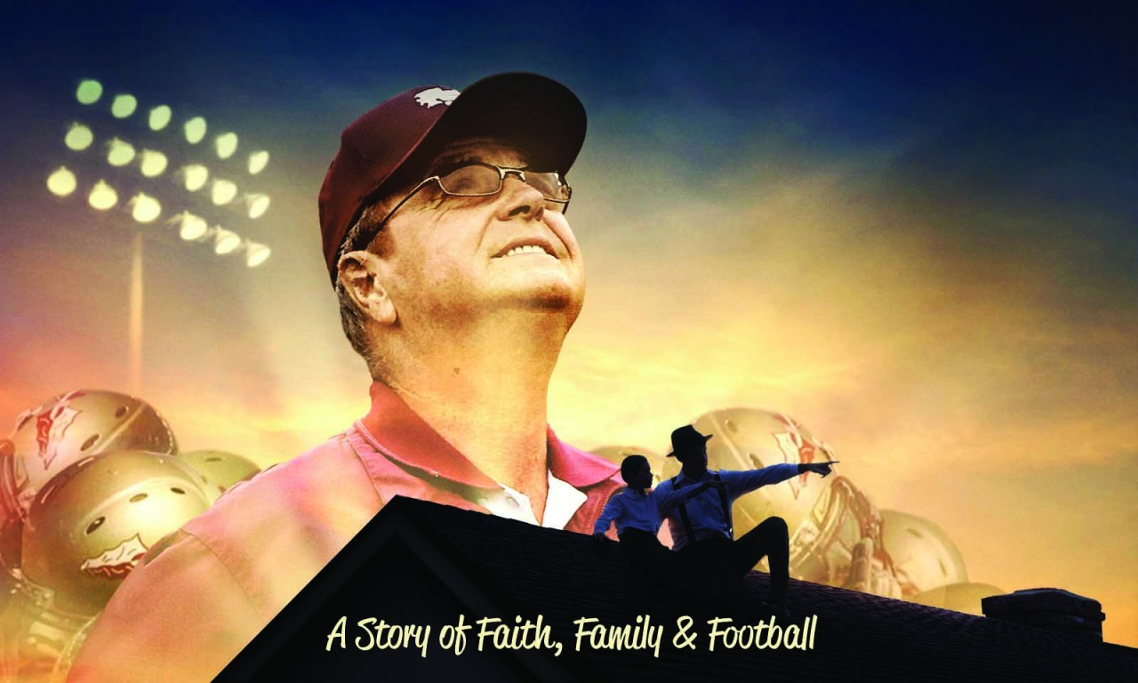 The Bowden Dynasty' shown one night only in theaters Jan. 8
