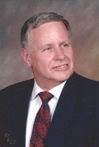 Charles Matlock