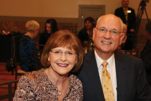 OBHC has been a 'family ministry' for Sheryl and Tony Kennedy.