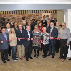 BVC cuts ribbon in Elk City