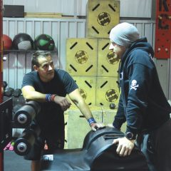 Edmond pastor uses CrossFit to connect with community