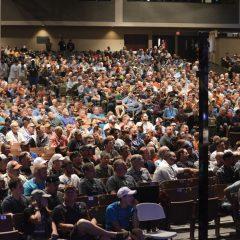 Advancing Truth at Men's Rewired: Falls Creek retreat appeals to men of all interests, April 28-29
