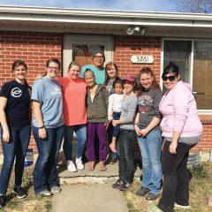 BCMs serve Karen people in CO over Spring Break