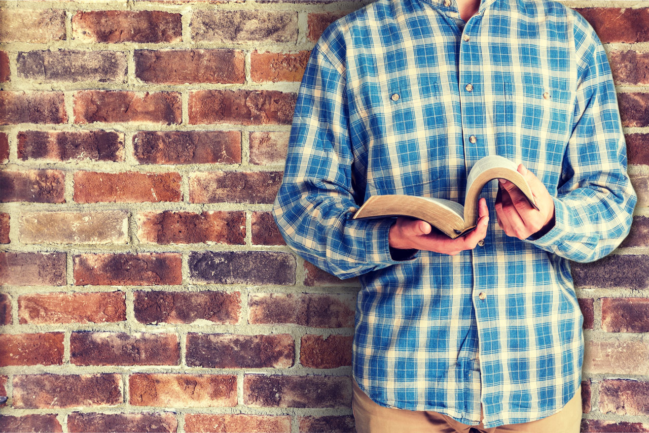 Bible Q&A: Who wrote the Gospels?