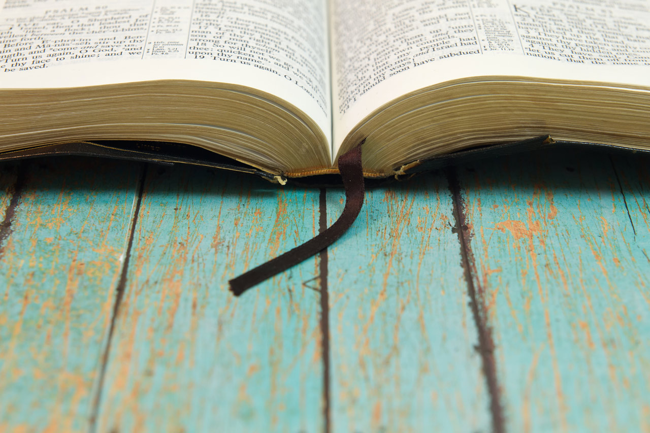 Bible Q&A: The mystery of the Trinity