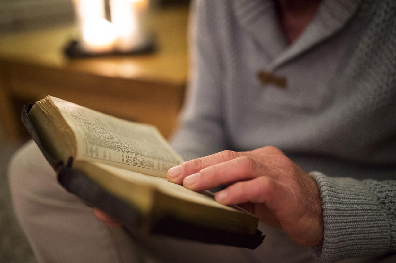 Bible Q&A: Matthew the man