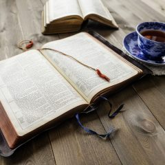 Study: Americans fond of Bible, but how many read it?
