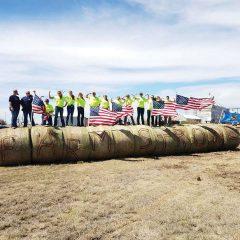 Oklahoma Baptist DR rebuilding the heartland