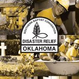 Oklahoma Baptists spring to action in Elk City