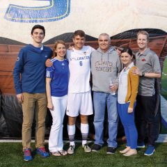 """Stillwater Soccer """"does it for Don"""""""