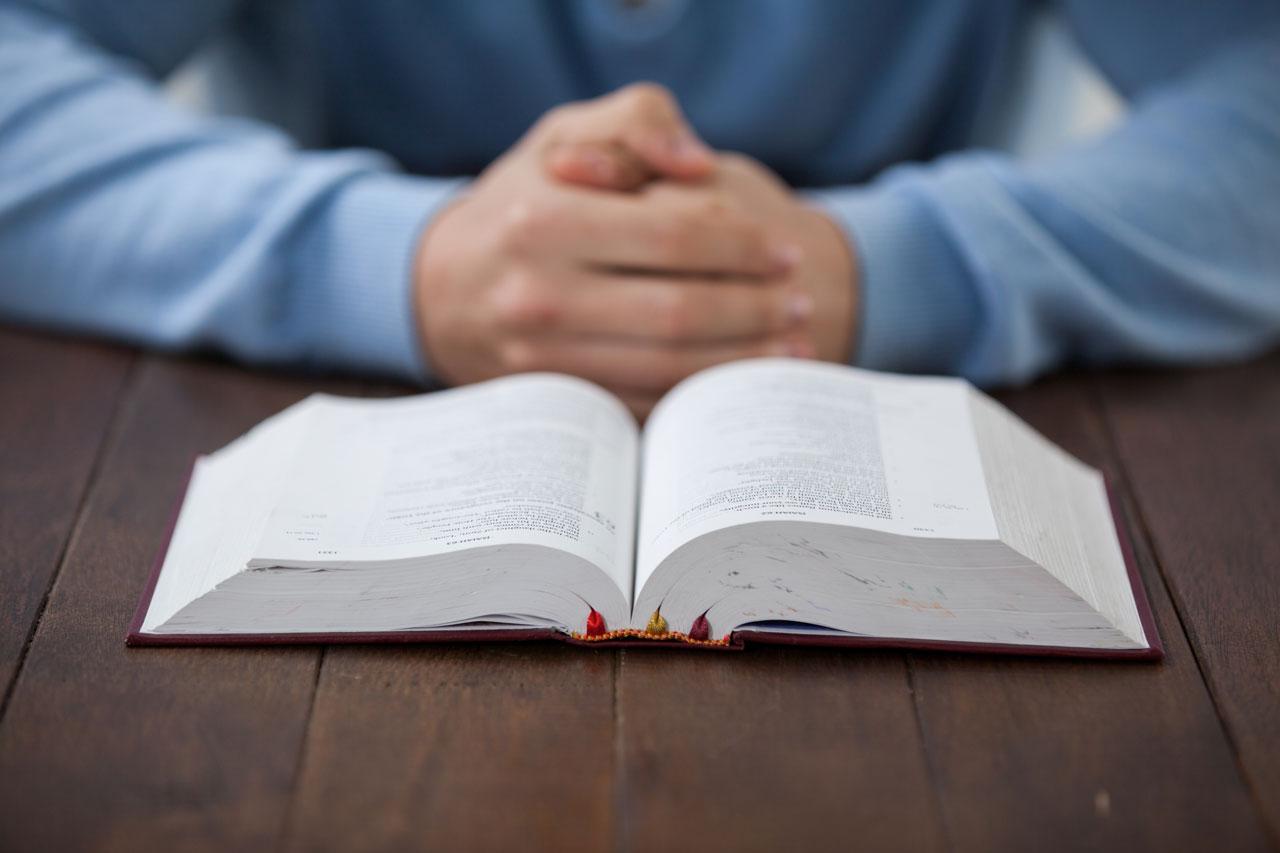 Bible Q&A: Mark the man
