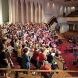Singing Churchmen, ChurchWomen record CD