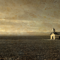 Rite of passage: Country churches, Part 2