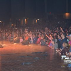 A summer-long century celebration commences at Falls Creek