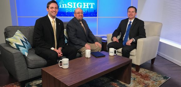 Messenger Insight 279 –  Marriage Matters in Oklahoma