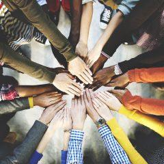Pensamiento Convencional: Diversidad & Unidad
