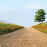 Rite of passage: The road to Utopia