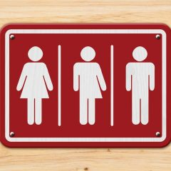 Conventional Thinking: Transgender takeaways