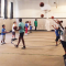 Churches host summer outreach sports camps