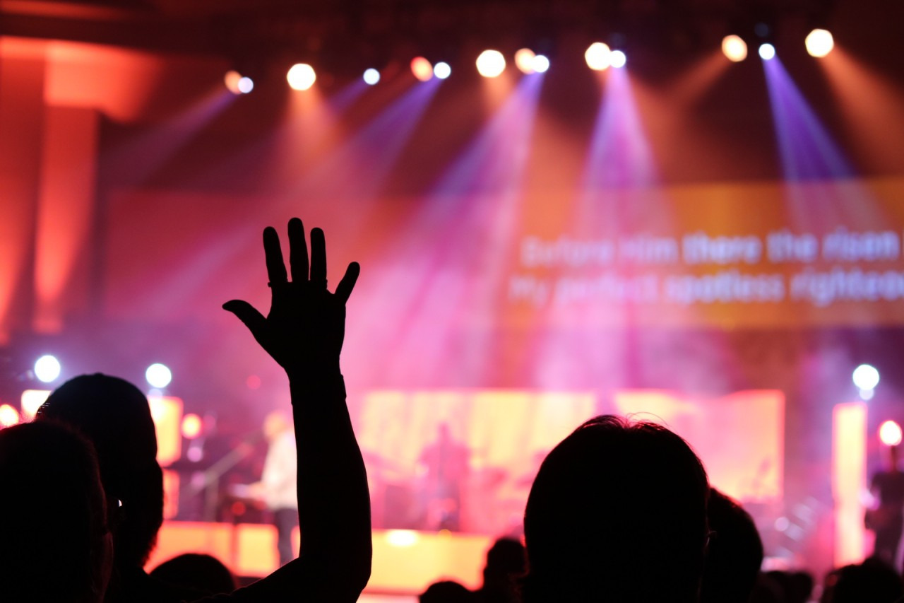 Leadership Summit on March 25 prepares church leaders for enhanced worship