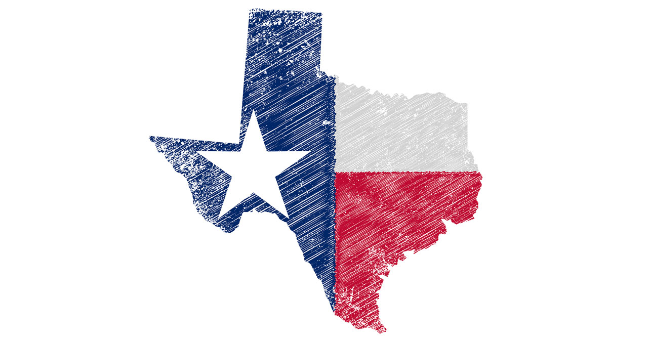 Conventional Thinking: The heart of Texas