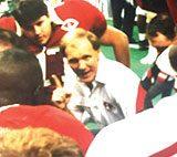 Alabama coach finds Christ, renews football zeal