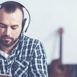 Conventional Thinking: Music is not petty