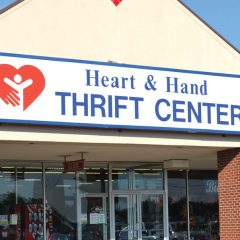 Lost things: The Heart & Hand Thrift Center story