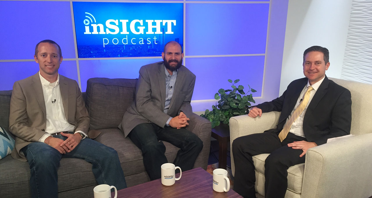 Messenger Insight 289 – Oklahoma Young Pastor Partnership