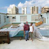 Puerto Rico DR response requiring rigorous logistics