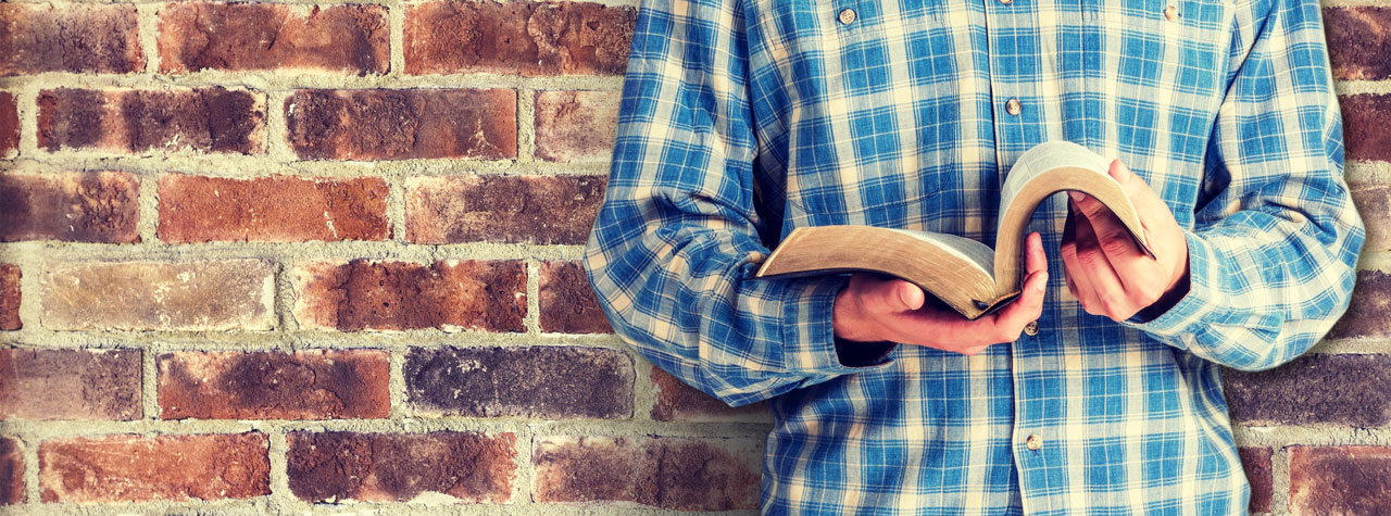 Falls Creek surveys: 18 percent read Bible daily