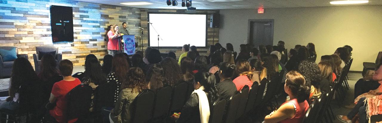 Conferencia de Mujeres 2017