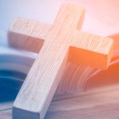 Powerful prayer: A Christ-centered Thanksgiving & Christmas