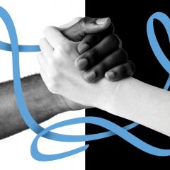 Lawton 'Evening of Unity' bridges racial divide