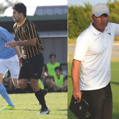 OBU men's & women's soccer collect 12 GAC honors