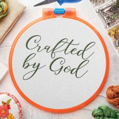 Crafted by God: Late Oklahoma Baptist missionary is genius behind WorldCrafts